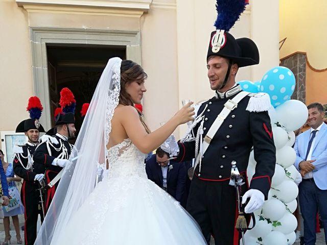 Il matrimonio di Gabriele e Maria Antonietta a Milazzo, Messina 63