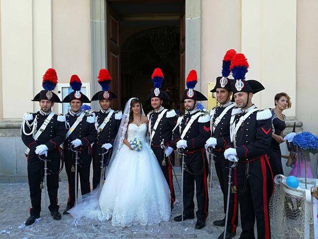 Il matrimonio di Gabriele e Maria Antonietta a Milazzo, Messina 64