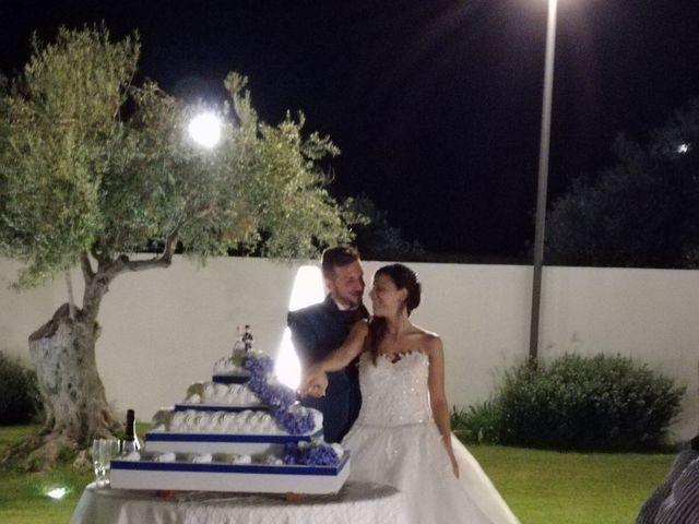 Il matrimonio di Gabriele e Maria Antonietta a Milazzo, Messina 65