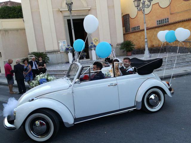Il matrimonio di Gabriele e Maria Antonietta a Milazzo, Messina 66