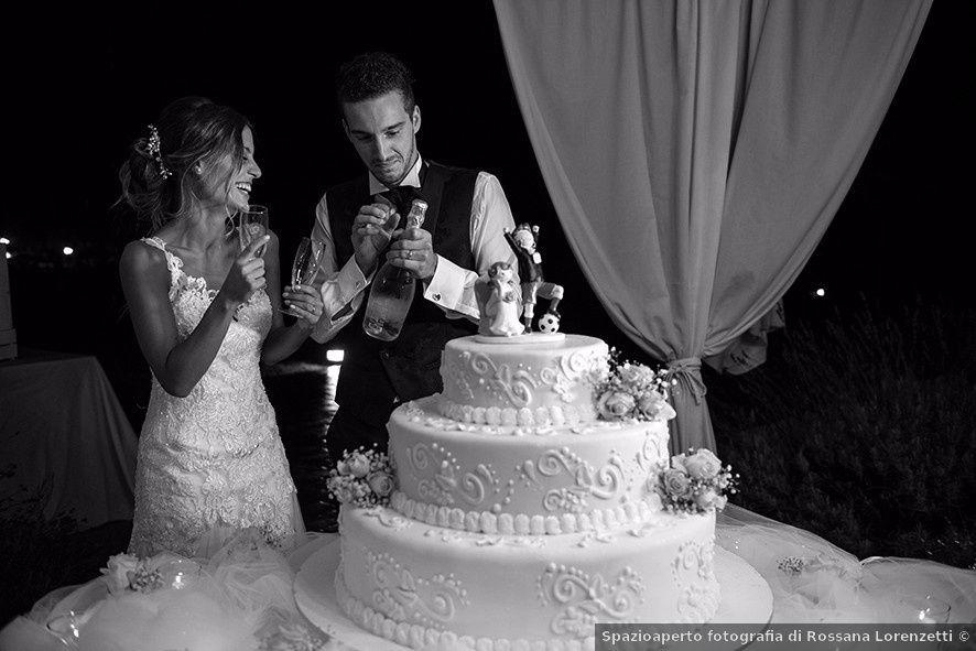 4 matrimoni.com - la torta nuziale 2