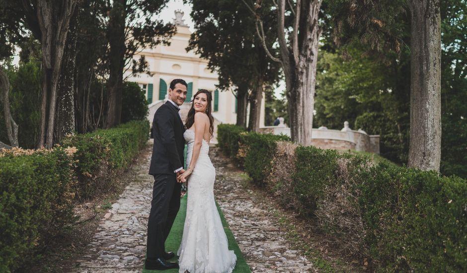 Il matrimonio di Giancarlo e Carolina a Fano, Pesaro - Urbino
