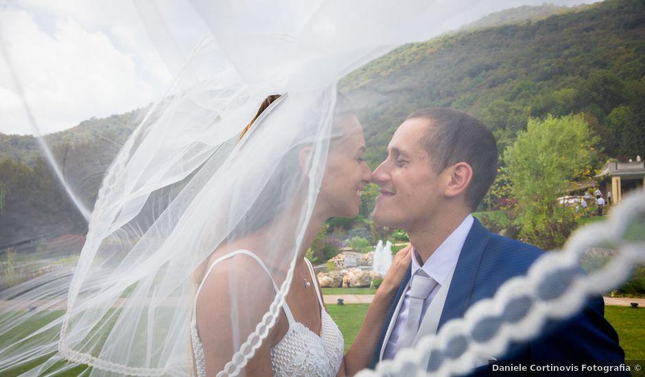 Il matrimonio di Andrea e Silvia a Bergamo, Bergamo