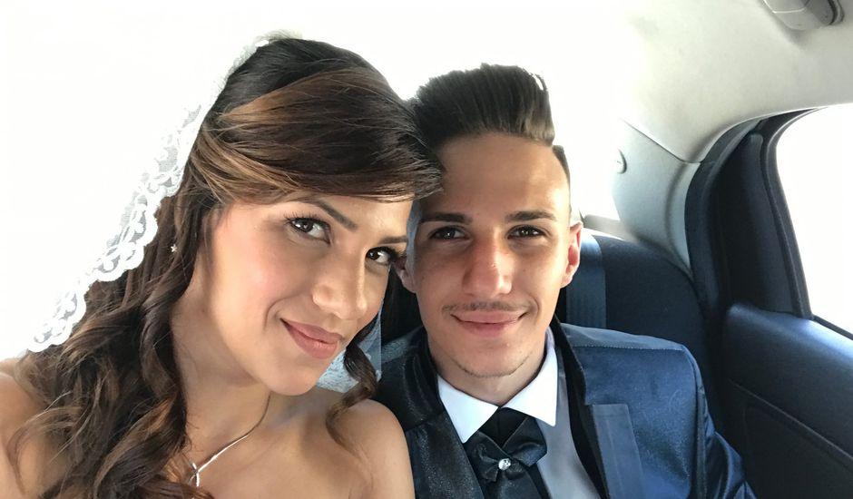 Il matrimonio di Gabriele e Maria Antonietta a Milazzo, Messina