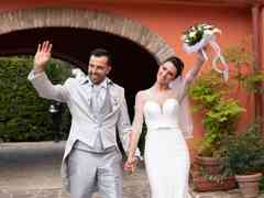 le nozze di Giulia e Giovanni 12