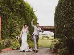 le nozze di Giulia e Giovanni 11