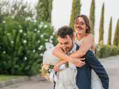Le nozze di CHIARA e CARMELO 8