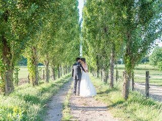 Le nozze di Elisa e Giorgio