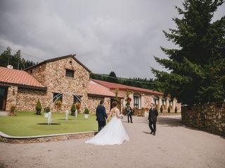 Le nozze di Stefano e Marianna 1