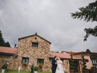 Le nozze di Stefano e Marianna