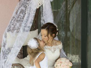 Le nozze di Adele e Andrea 1
