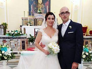 Le nozze di Concetta e Carmelo