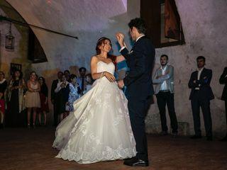 le nozze di Francesca e Giorgio 2