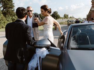 Le nozze di Sofia e Vincenzo 1