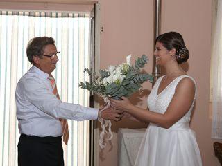 le nozze di Irene e Luca 3