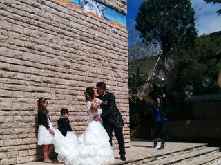 Le nozze di Jennifer  e Simone  2