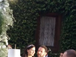 Le nozze di Tonia e Enrico  1
