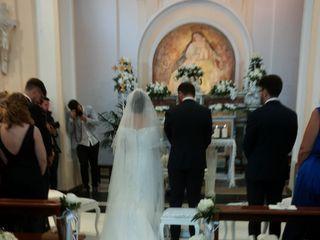 Le nozze di Tonia e Enrico  3