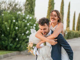 Le nozze di CHIARA e CARMELO 2