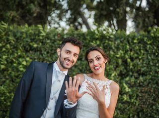 Le nozze di CHIARA e CARMELO