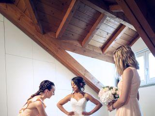 Le nozze di Annika e Alberto 3