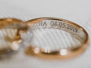 Le nozze di Giorgia e Gian Luca 2