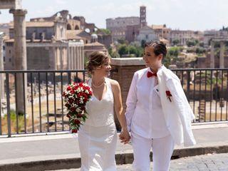 Le nozze di Manuela e Francesca 2