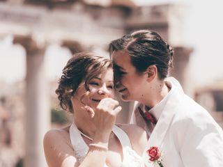 Le nozze di Manuela e Francesca 3