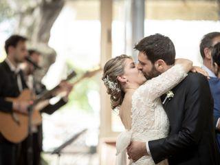 Le nozze di Elisa e Carmine 1