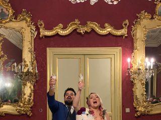 Le nozze di Vanessa e Alessio 1