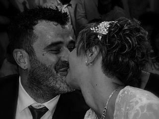 Le nozze di Sara e Emiliano 1