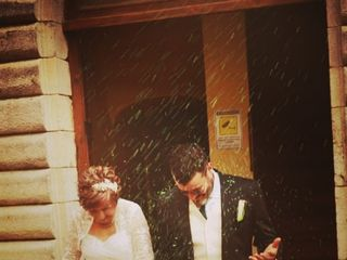 Le nozze di Sara e Emiliano 3