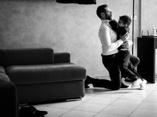 Le nozze di Valentina e Salvatore 2