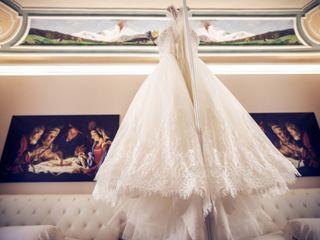Le nozze di Giuseppe e Claudia 2