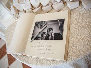 Le nozze di Gabriele e Morena 2