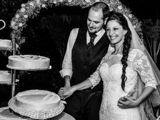 Le nozze di Gabriele e Morena 3