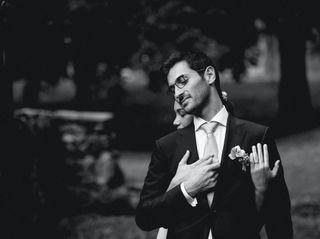 Le nozze di Serena e Massimo