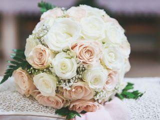 Le nozze di Cinzia e Aurelio 1