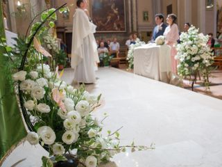 Le nozze di Cinzia e Aurelio 2