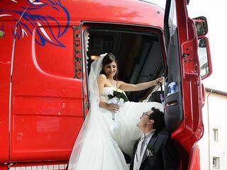 Le nozze di Desiree e Diego 2