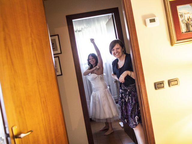 Il matrimonio di Cristiano e Claudia a Milano, Milano 6