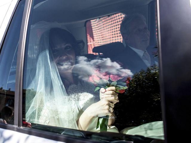 Il matrimonio di Cristiano e Claudia a Milano, Milano 15