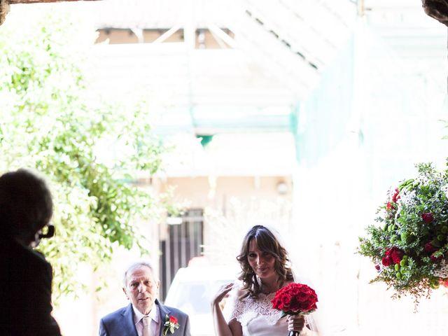 Il matrimonio di Cristiano e Claudia a Milano, Milano 17