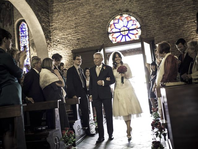 Il matrimonio di Cristiano e Claudia a Milano, Milano 18