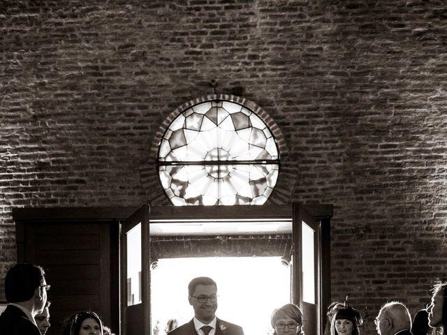 Il matrimonio di Cristiano e Claudia a Milano, Milano 19