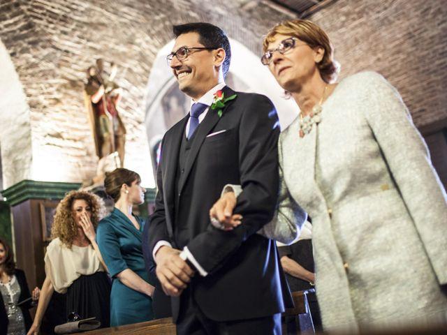Il matrimonio di Cristiano e Claudia a Milano, Milano 20