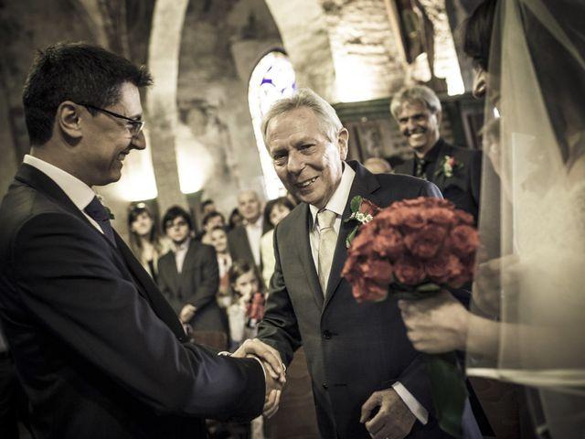 Il matrimonio di Cristiano e Claudia a Milano, Milano 22
