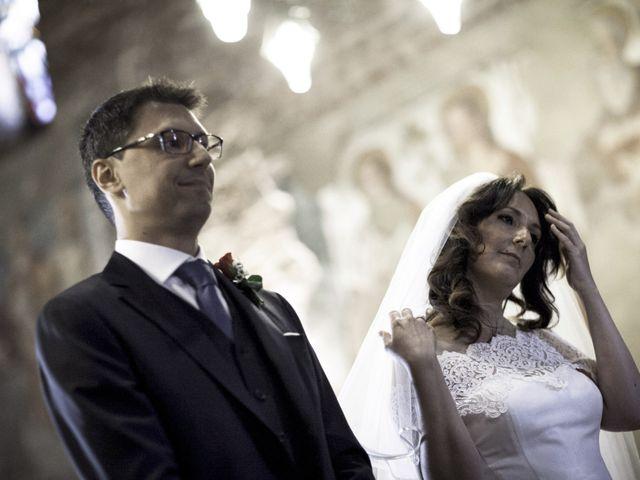 Il matrimonio di Cristiano e Claudia a Milano, Milano 25