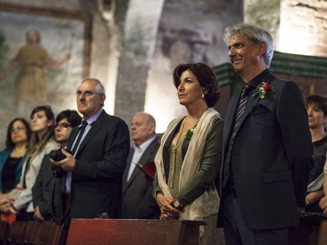 Il matrimonio di Cristiano e Claudia a Milano, Milano 26