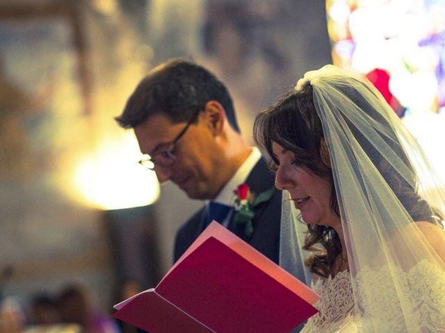Il matrimonio di Cristiano e Claudia a Milano, Milano 27